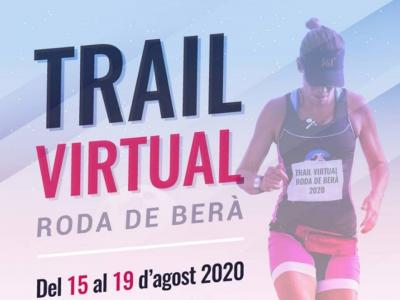 TRAIL VIRTUAL RODA DE BERÀ